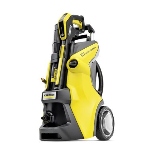 מכונת שטיפה בלחץ KARCHER K 7 FULL CONTROL PLUS