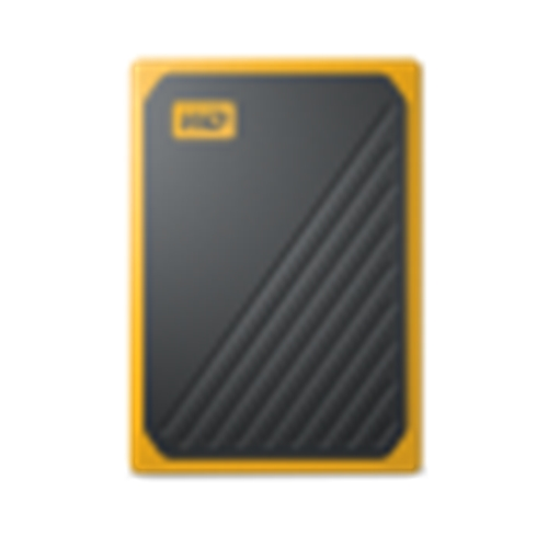 כונן SSD חיצוני נייד Western Digital My Passport