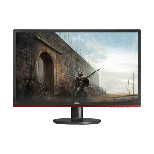 מסך מחשב גיימינג AOC G2460VQ6 24'' LED