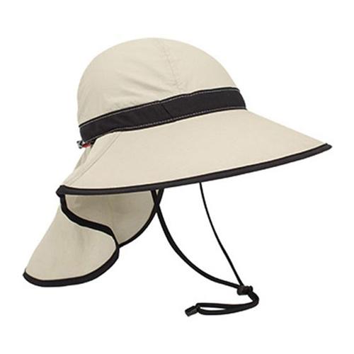 כובע רחב שוליים לנשים Shade Goddes מבית S.T