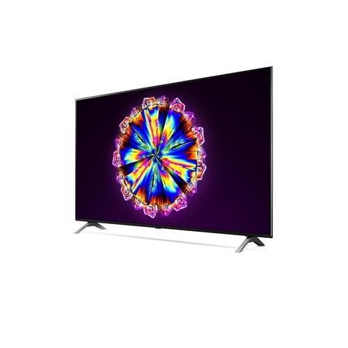 "טלוויזיה ""75 LED 4K NanoCell דגם 75NANO90"