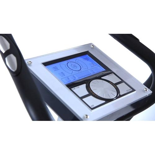 אליפטי מקצועי ביתי דוושות מתכווננות דגם E7000