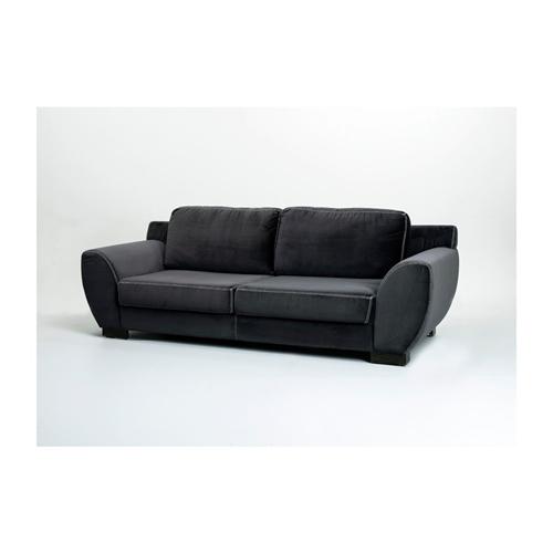 ספה מבד תלת מושבית דגם אדונה מבית ביתילי
