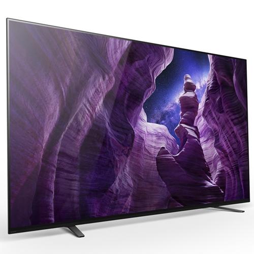 """טלוויזיה """"55 OLED 4K ANDROID דגם:KD-55A89BAE"""
