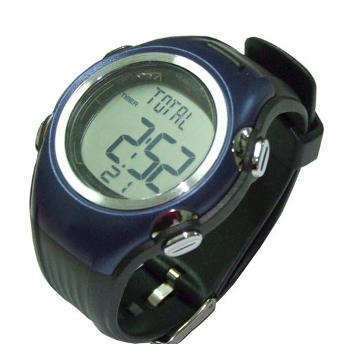 שעון מד דופק בעל מספר רב של פונקציות.