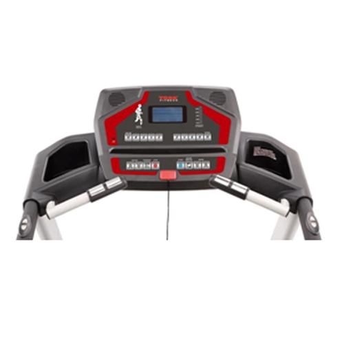 מסלול ריצה  מנוע AC עוצמתי ושקט  AC PRO 1600