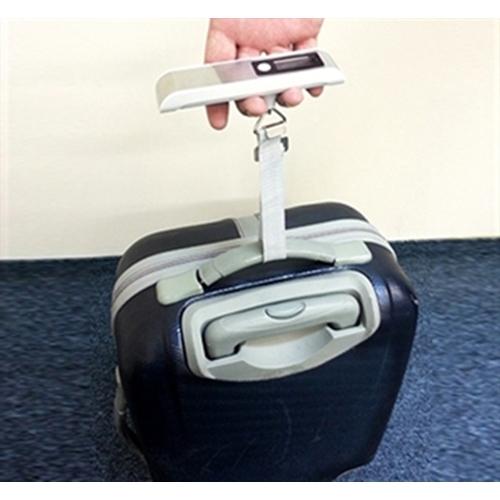 משקל מזוודות דיגיטלי נייד המקורי מבית Nui