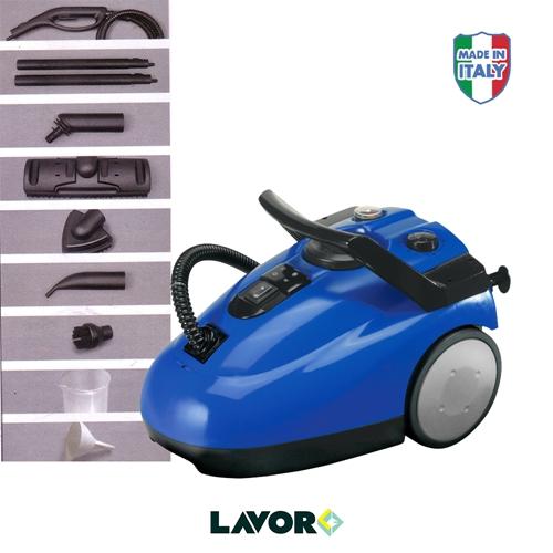 מכונת אדים וקיטור 2000w LAVOR skyvap max