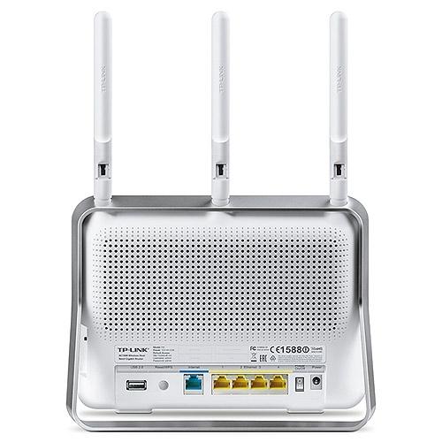 ראוטר נתב AC1900 Dual Band Gigabit 1900Mbps