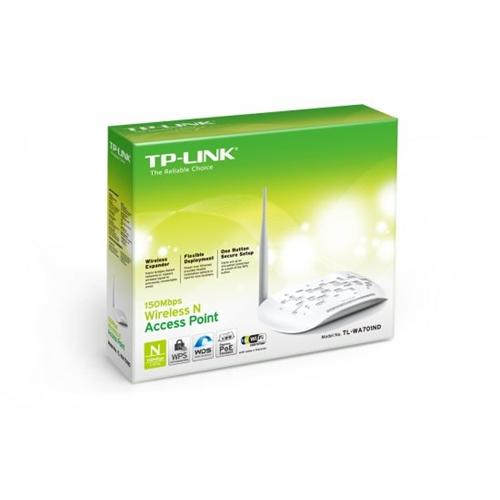 נקודת גישה TP-Link TL-WA701ND nLITE 150Mbps