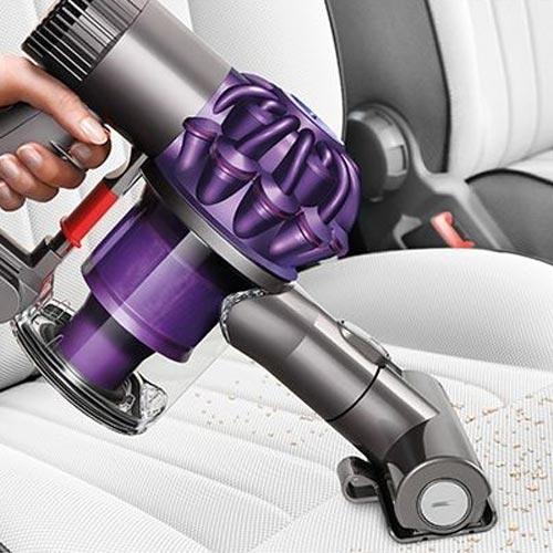 שואב אבק אלחוטי נטען דגם V6 Animal pro עודפים