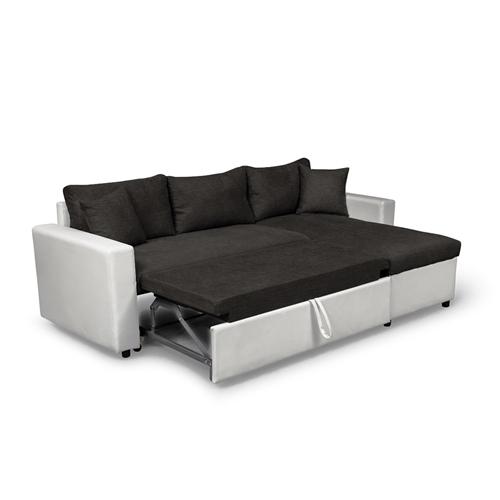 מערכת ישיבה דגם גולף הנפתחת למיטה