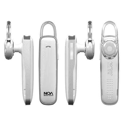 אוזניות בלוטוס סטריאופוניות Noa דגם sx2