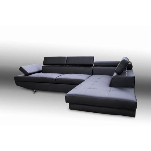 מערכת ישיבה דגם סיאם הנפתחת למיטה. מבית ויטוריו