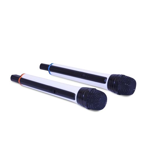 """רמקול Bluetooth נייד מוגבר """"15 דגם LX-500"""