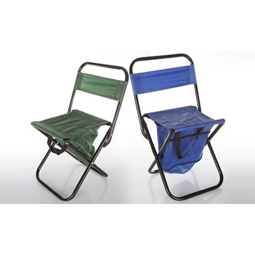 """כיסא קטן נוח לישיבה חזק! עד 100 ק""""ג לטיולים וים"""