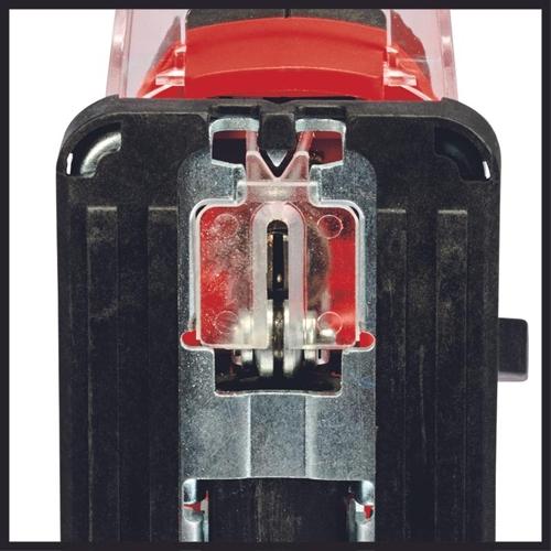 משור אנכי נטען גוף בלבד Einhell דגם TE-JS 18 Li