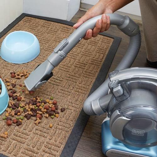 שואב אבק ליתיום חדשני למטבח ולבית