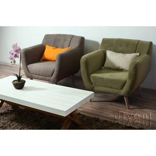 כורסא מעוצבת דגם אלואיז