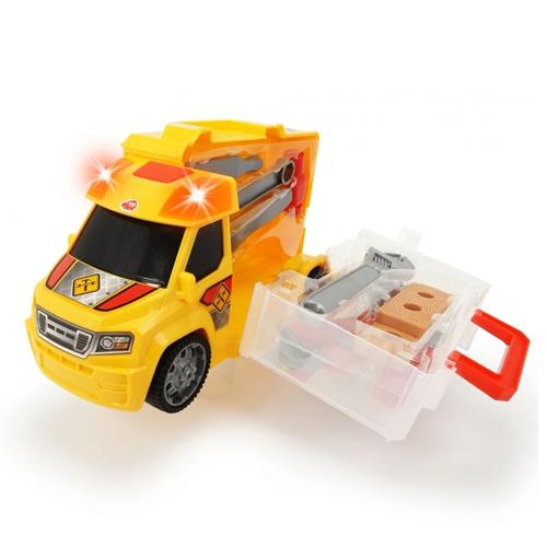 מכונית שירות וחילוץ Dickie