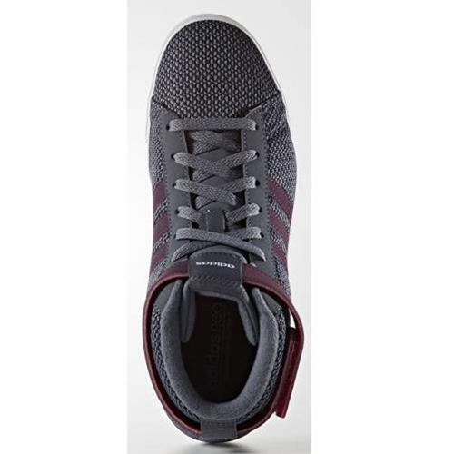 נעלי גבוהות לנשים אופנה Adidas Dady twist mid