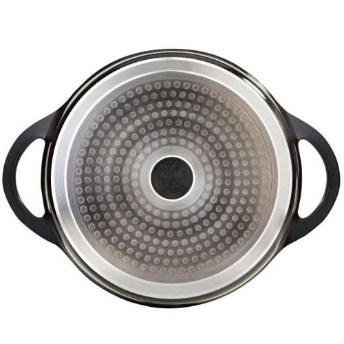 """סיר 24 ס""""מ black marble מבית food appeal"""