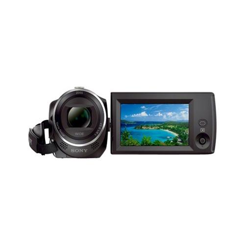 מצלמת וידאו באיכות Full HD דגם SONY HDR-CX405EB