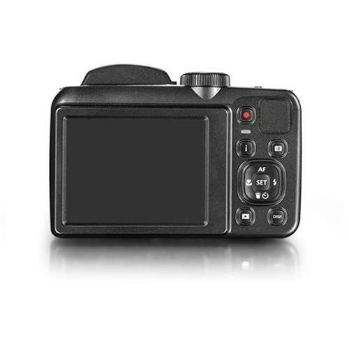 מצלמה דיגיטלית קומפקטית זום אופטי ענק X25