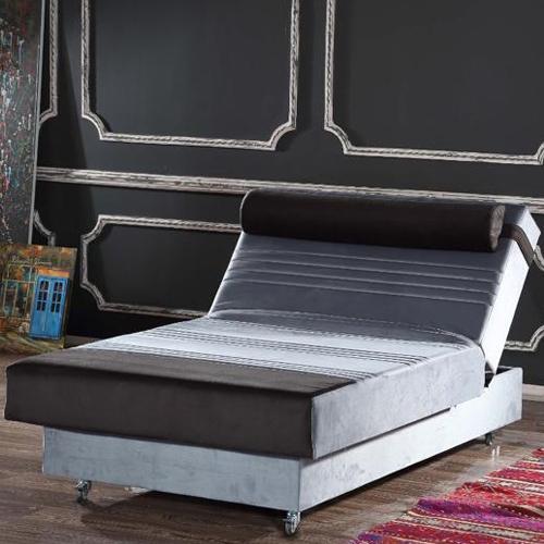 מיטה ברוחב וחצי אורטופדית LEONARDO דגם SHANI