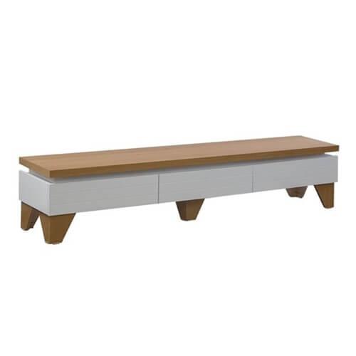 מערכת מזנון ושולחן דגם לאגרדה מבית LEONARDO