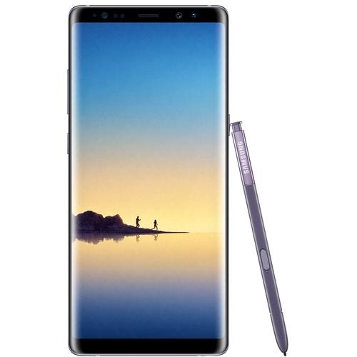 סמארטפון Samsung Galaxy Note 8 N950F יבואן רשמי