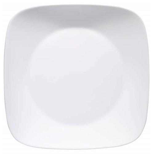סט 18 חלקים CORELLE קורנינג Pure White