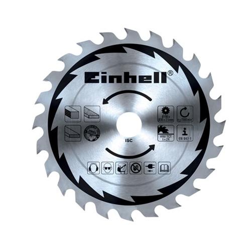 מסור עגול 1/4 7'' חשמלי מבית EINHELL