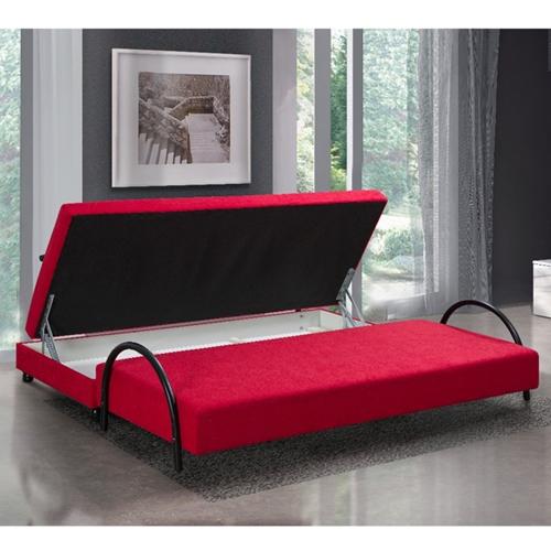 ספת ילדים ונוער/מיטה לארוח שנפתחת לשתי מיטות