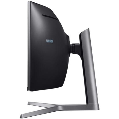 """מסך מחשב קעור 49"""" מבית SAMSUNG דגם C49HG90DMM"""