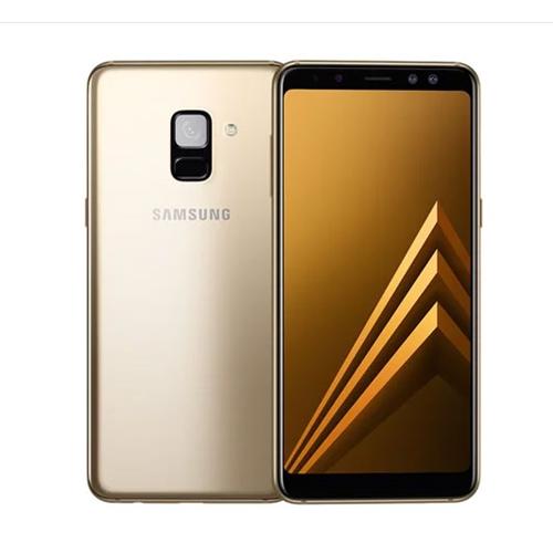 סמארטפון Samsung Galaxy A8 Plus