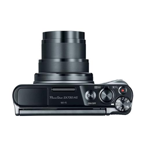 מצלמה דיגיטלית קומפקטית Canon PowerShot SX730 HS
