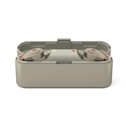 אוזניות ללא חוטים עם מנגנון ביטול רעשים WF-1000X