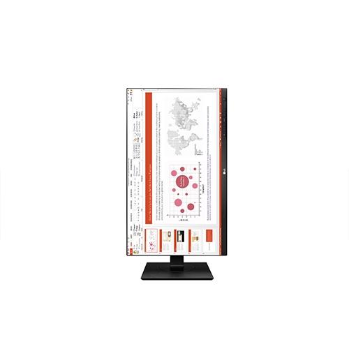מסך מחשב 23.8 אינץ' Full HD דגם 24BK750Y-B