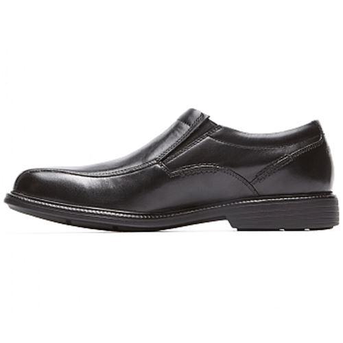 נעלי נוחות עור גברים Rockport רוקפורט דגם Charles Road Sl...