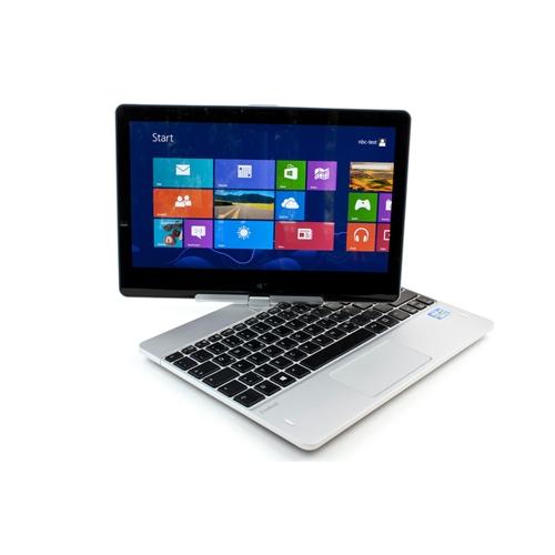 """מחשב נייד 11.6"""" דגם HP Revolve 810 שימוש חוזר"""