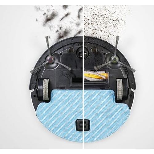 שואב אבק רובוטי שוטף דגם OZMO 610 עודפי מלאי