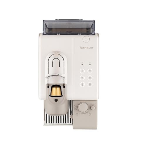 מכונת קפה NESPRESSO Lattissima Touch F521 לבן