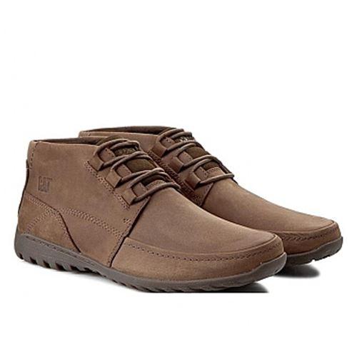 נעלי נוחות עור גברים Caterpillar קטרפילר דגם Kelton