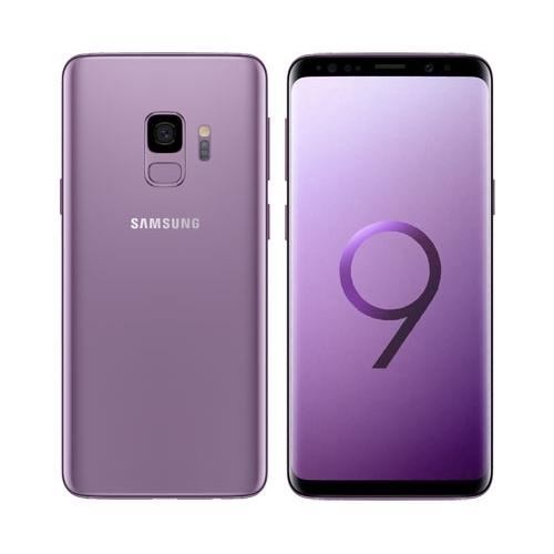 סמארטפון SAMSUNG Galaxy s9+ 128GB