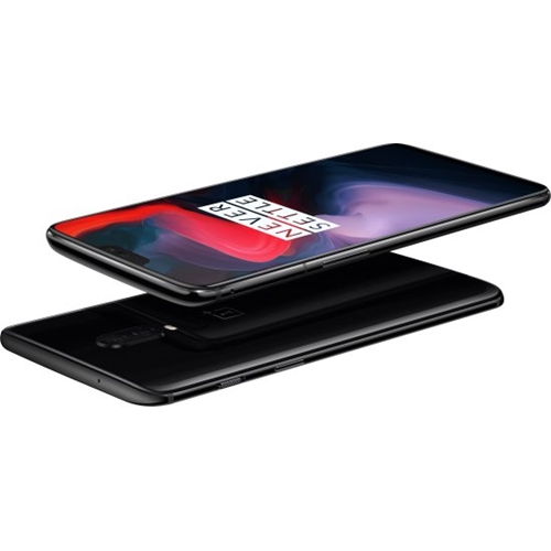 סמארטפון OnePlus 6 64GB יבואן רשמי