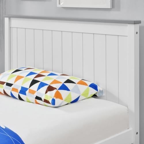 מיטה רחבה לנוער דגם ליטל 120 מבית HOME DECOR