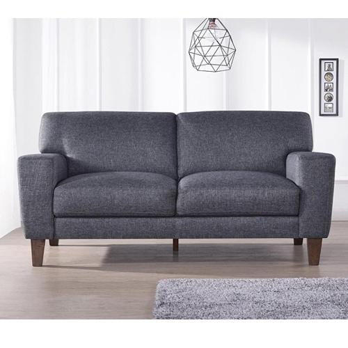ספה תלת מושבית בעיצוב קלאסי דגם אליס HOME DECOR