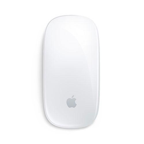 עכבר Magic Mouse 2 Wireless Bluetooth מבית Apple