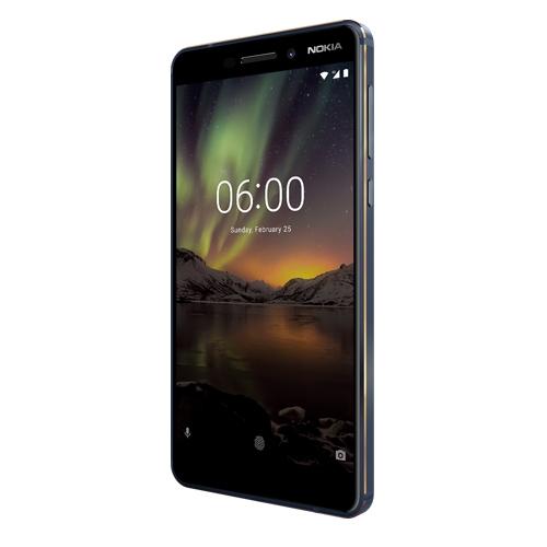 סמארטפון Nokia 6.1